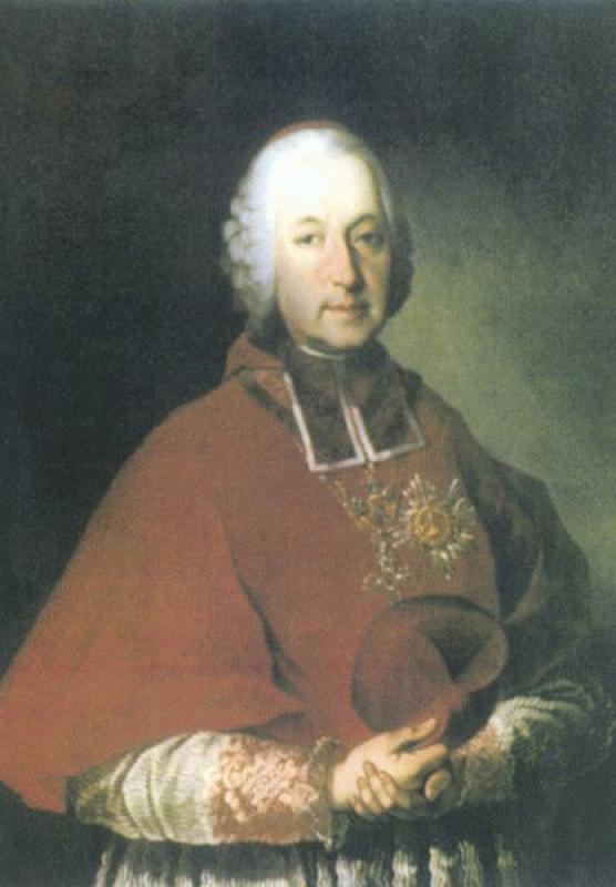 Krištof Bartolomej Anton Migazzi